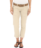 UNIONBAY - Ambrose Solid Crop Pants