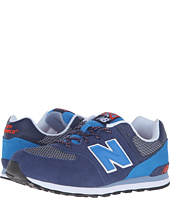 New Balance Kids - Summit 574 (Big Kid)