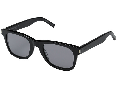 Saint Laurent SL 51 - Black/Silver
