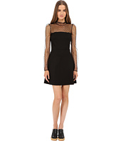 RED VALENTINO - Abito Jersey Dress