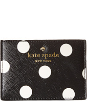 Kate Spade New York - Cedar Street Dot Card Holder