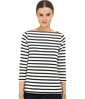 Kate Spade New York - 3/4 Sleeve Sailor Tee
