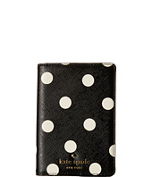 Kate Spade New York - Cedar Street Dot Passport Holder