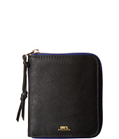 Obey - Gentry Zip Around Wallet