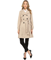 Kate Spade New York - Classic Twill Trench Coat