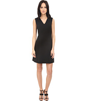 Kate Spade New York - Crepe A-Line Dress
