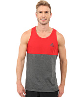 adidas - Go-To Performance Blocked Tank Top