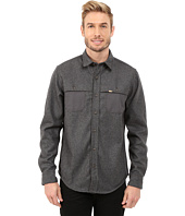 Timberland - Long Sleeve Bass River Wool