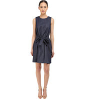 Kate Spade New York - Denim Fit and Flare Dress