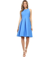 Kate Spade New York - Yarn Dye Fit and Flare Dress