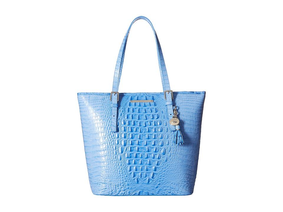 Brahmin Asher Regatta Tote Handbags