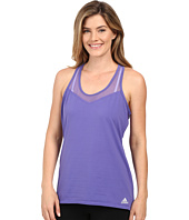 adidas - Mesh Mix Tank Top