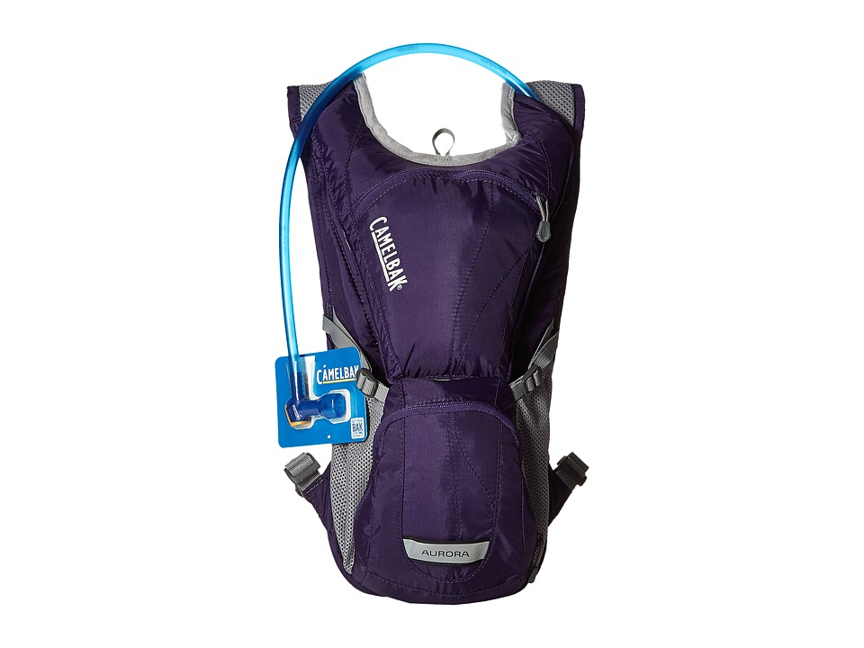 CamelBak Aurora 70 o.z Parachute Purple/Blue Depths Backpack Bags
