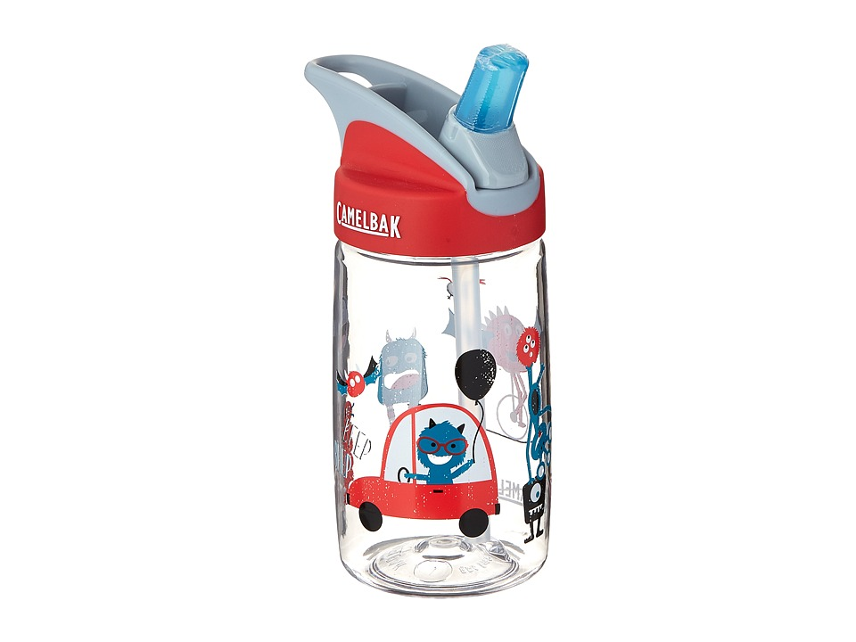 CamelBak CamelBak eddy Kids .4L Rad Monsters Outdoor Sports Equipment