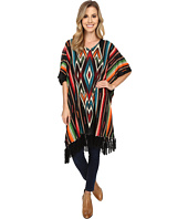 Double D Ranchwear - Velesco Poncho