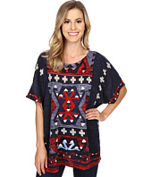 Double D Ranchwear - Calling Four Directions Top
