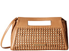 Brahmin Lenox Clutch (Natural)