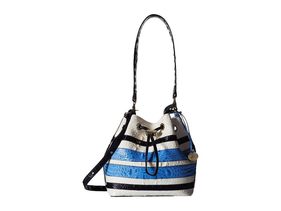 Brahmin Maxine Regatta Handbags