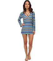 La Blanca - Marrakesh Tunic Cover-Up