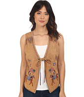 Double D Ranchwear - Red Road Rider Vest