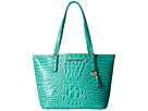 Brahmin Medium Asher (Mermaid)
