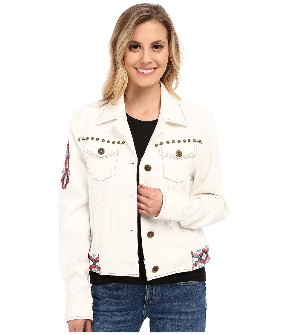 Double D Ranchwear El Torero Jacket String Womens Coat