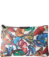 Lodis Accessories - Vanessa Butterfly Flat Pouch