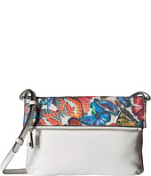 Lodis Accessories - Vanessa Butterfly Valerie Convertible Crossbody Clutch