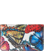 Lodis Accessories - Vanessa Butterfly Mini Card Case