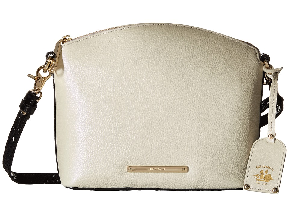 Brahmin Mini Duxbury Gem Cross Body Handbags