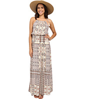ONLY - Nova Desert Deluxe Sleeveless Maxi Dress