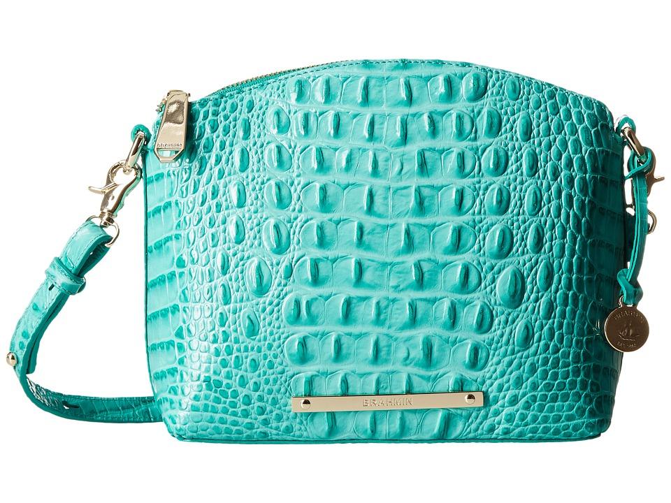 Brahmin Mini Duxbury Mermaid Handbags