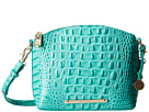 Brahmin Mini Duxbury (Mermaid)