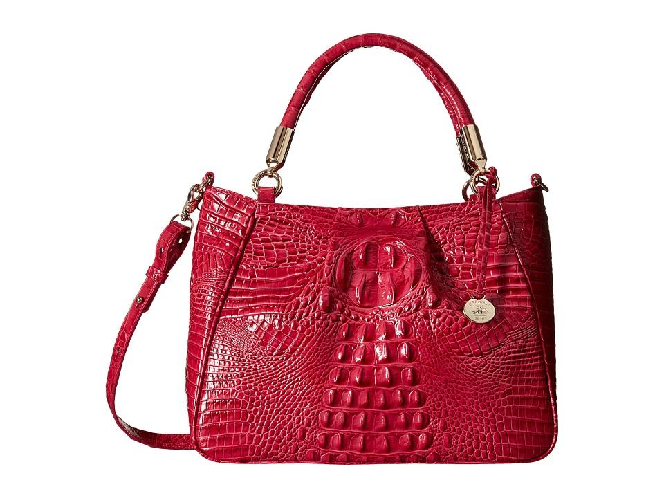 Brahmin Ruby Punch Handbags