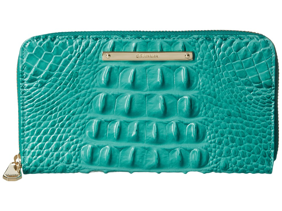 Brahmin Suri Mermaid Clutch Handbags