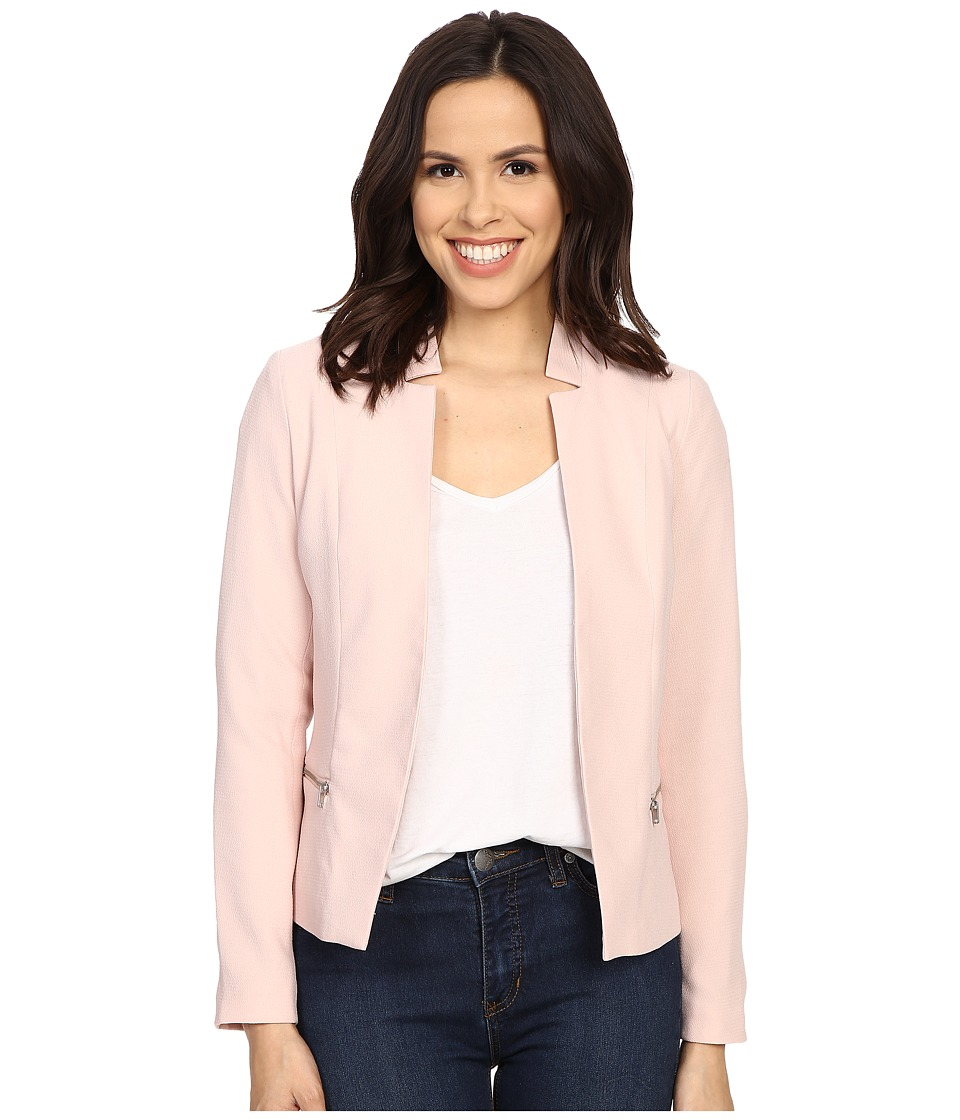 ONLY Madeline Blazer Jacket Rose Smoke Womens Jacket