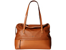 Lodis Accessories Kate Giselle Work Tote (Toffee)