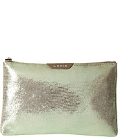 Lodis Accessories - Sophia Glamorous Flat Pouch