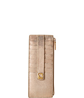 Lodis Accessories - Sophia Glamorous Credit Card Case with Zipper Pocket