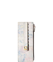 Lodis Accessories - Vanessa Catalonia Credit Card Case with Zipper Pocket