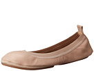 Samara Flat Leather