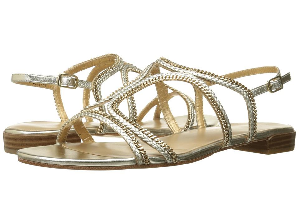 Stuart Weitzman Samoa Cava Nappa Womens Shoes