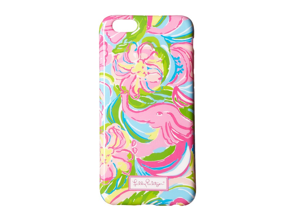 Lilly Pulitzer - iPhone 6 Cover (Multi So A Peeling Tech) Cell Phone Case