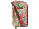 Lilly Pulitzer Tiki Palm iPhone 6 Case (Flamingo Pink Southern Charm)