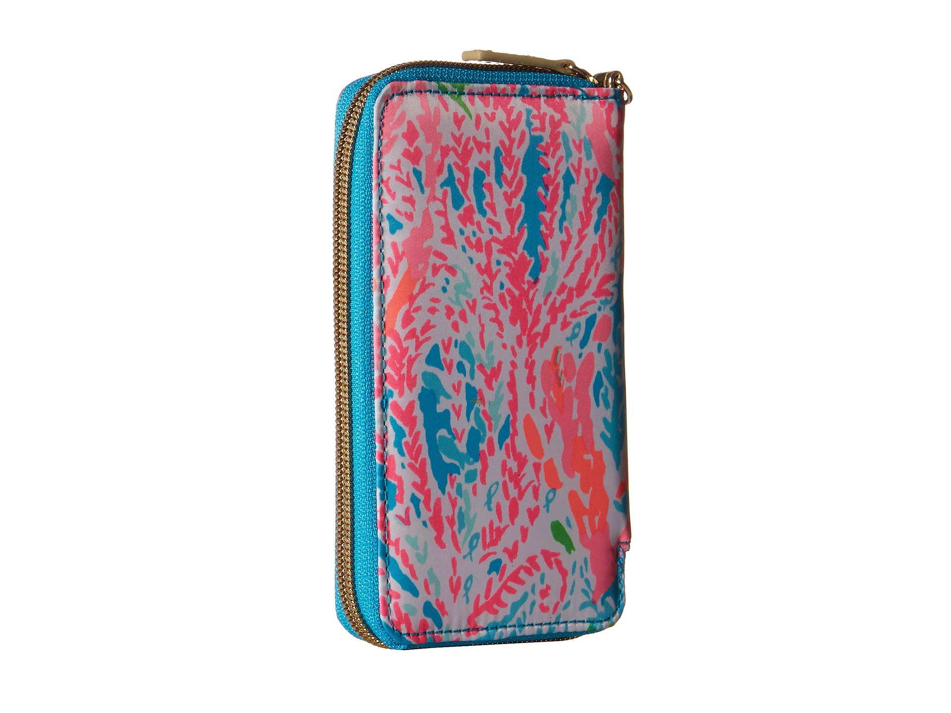lilly pulitzer iphone case lilly pulitzer tiki palm iphone 6 at zappos 15637