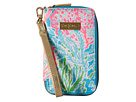 Lilly Pulitzer Tiki Palm iPhone 6 Case (Turquoise Lets Cha Cha Accessories)