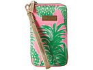 Lilly Pulitzer Tiki Palm iPhone 6 Case (Pink Pout Flamenco Accessories)