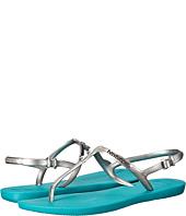 Havaianas - Freedom Glamour Flip Flops