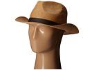 Obey Monte Brim Hat (Wheat)