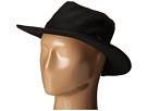 Obey Gobi Brim Hat (Black)